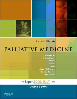 Palliative Medicine: Expert Consult: Online and Print