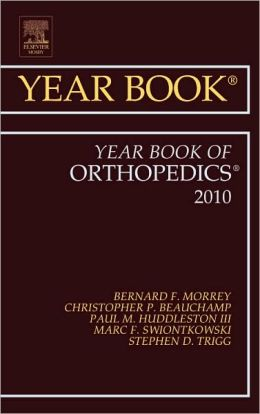Year Book of Orthopedics 2010