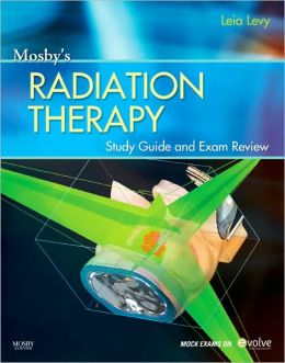 Mosby's Radiation Therapy