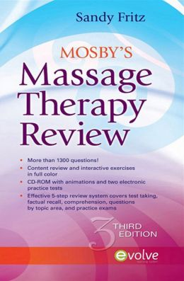 Mosby's Massage Therapy Review