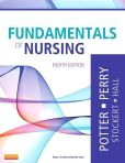 Book Cover Image. Title: Fundamentals of Nursing, Author: Patricia A. Potter
