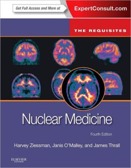 Nuclear Medicine: The Requisites (Expert Consult ? Online and Print)