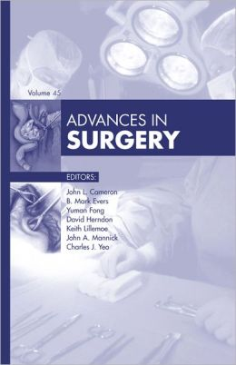 Advances in Surgery 2011