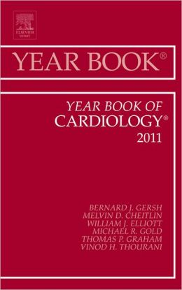Year Book of Cardiology 2011