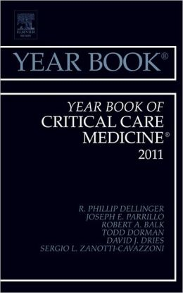 Year Book of Critical Care Medicine 2012