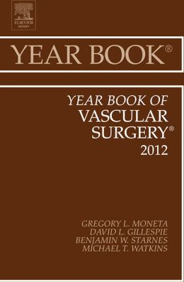 Year Book of Vascular Surgery 2012