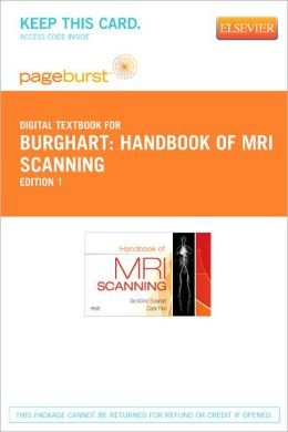 Handbook of MRI Scanning - Pageburst Digital Book (Retail Access Card)
