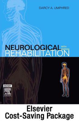 Neurological Rehabilitation - Pageburst E-Book on VitalSource (Retail Access Card)