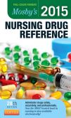 Book Cover Image. Title: Mosby's 2015 Nursing Drug Reference, Author: Linda Skidmore-Roth