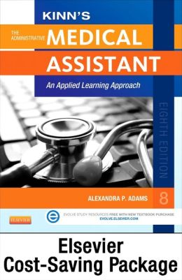Medical Assisting Online for Kinn's The Administrative Medical Assistant (User Guide/Access Code, Textbook and Study Guide Package) with ICD-10 Supplement