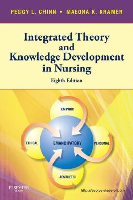 chinn kramer nursing theory Knowledge and underlying techniques associated with nursing understanding the laws of nature, physics, chemistry, physiology and psychology (chinn & kramer, 2010) recognition of social inequalities and to take strong measures to rectify them (chinn & kramer, 2010) ``knowing what the patient wants before they ask [by] combining instinct.