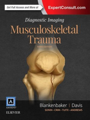 Diagnostic Imaging: Musculoskeletal Trauma