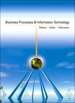 Business Processes and Information Technology - Text Only