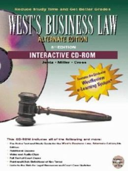 Wests Business Law Alternate Edition