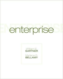 Enterprise! (with Bind-In Printed Access Card)