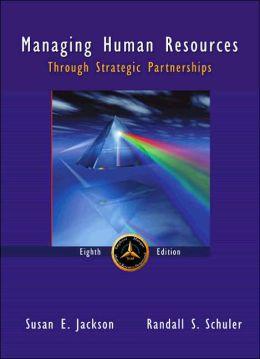 Managing Human Resources through Strategic Partnerships
