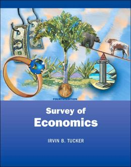 Survey of Economics with Xtra! Access Card and InfoTrac