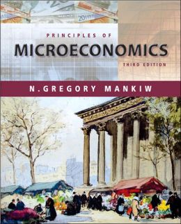 Principles of Microeconomics (with Xtra!)