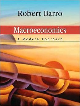 Macroeconomics: A Modern Approach