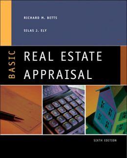 Basic Real Estate Appraisal