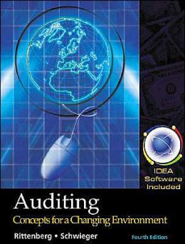 Auditing Concepts for Changing Environment