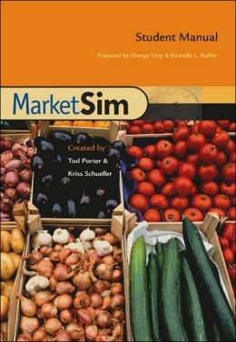 MarketSim for Economics