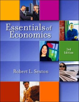 Essentials of Economics (with InfoTrac )
