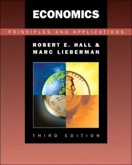 Economics: Principles and Applications (with InfoTrac)