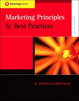 Cengage Advantage Books: Marketing Principles and Best Practices (with Info