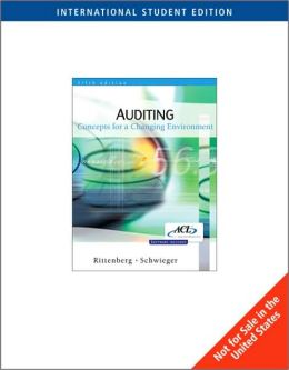 Auditing: Concepts for a Changing Environment with ACL Software