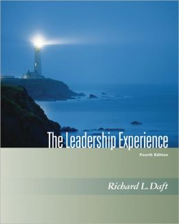 The Leadership Experience (with InfoTrac )