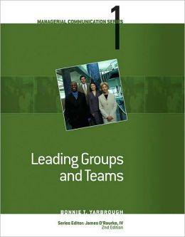 Module 1: Leading Groups and Teams