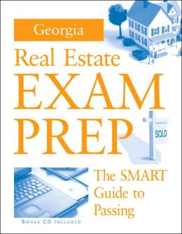 Georgia Real Estate Preparation Guide (with CD-ROM)