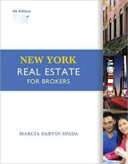 New York Real Estate for Brokers