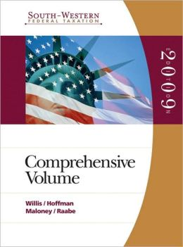 South-Western Federal Taxation: Comprehensive , Professional Version, Volume 3