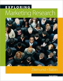 Exploring Marketing Research (with Qualtrics Card)