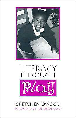 Literacy Through Play
