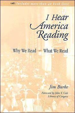 I Hear America Reading: Why We Read What We Read
