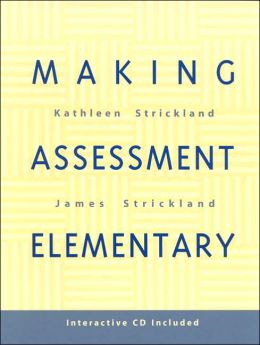 Making Assessment Elementary