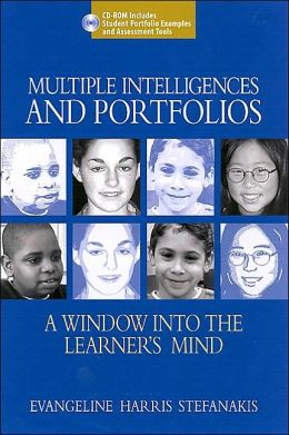 Multiple Intelligences and Portfolios - With CD