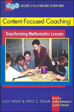 Content-Focused Coaching SM: Transforming Mathematics Lessons
