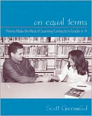 On Equal Terms: How to Make the Most of Learning Contracts in Grades 4-9