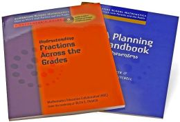 Understanding Fractions Across the Grades