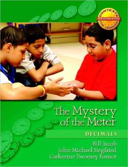 The Mystery of the Meter: Decimals