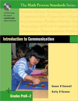 Introduction to Communication, Grades PreK-2