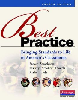 Best Practice: Bringing Standards to Life in America's Classrooms