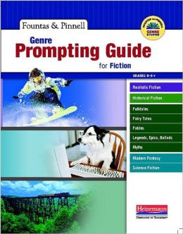 Genre Prompting Guide for Fiction