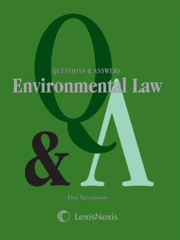 Questions & Answers: Environmental Law