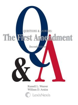 Questions & Answers: The First Amendment