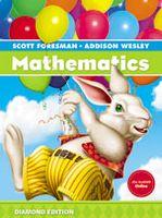 Mathematics, Grade 1 (Consumable)
